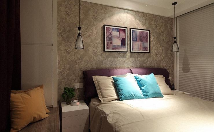 卧室图片来自珍藏在默认专辑的分享
