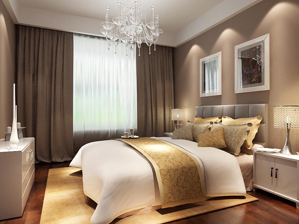 卧室图片来自tjsczs88在中铁国际城-简约的分享