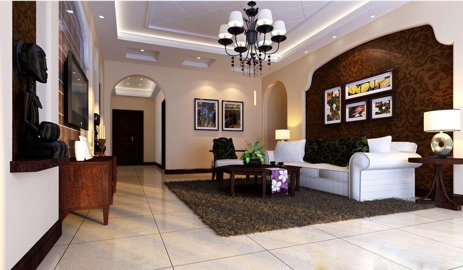 简约 三居 白领 收纳 旧房改造 80后 小资 客厅图片来自名仕装饰-小飞在金龙百灵景都-现代简约-三居室的分享