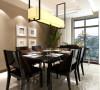 本户型为阳光晶典4室2厅1厨2卫 140平米设计方案。风格为新中式