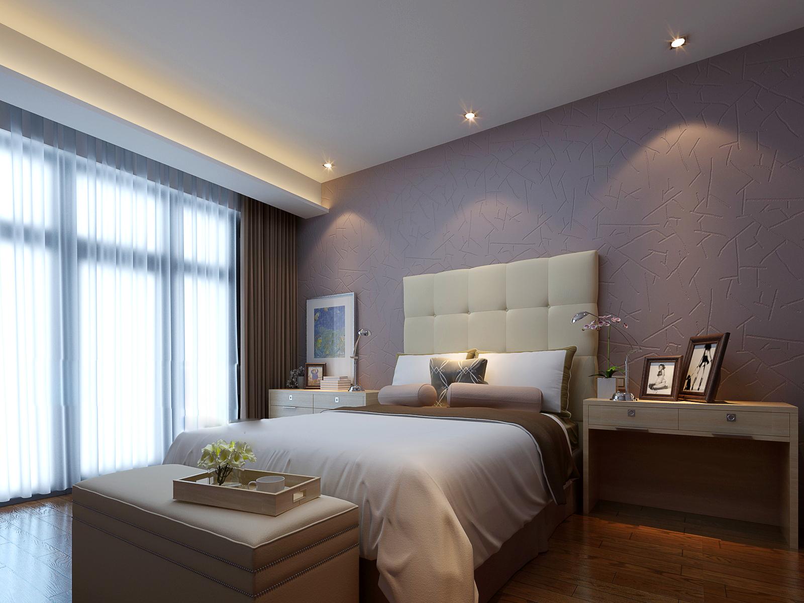 卧室图片来自tjsczs88在富力城-现代简约的分享