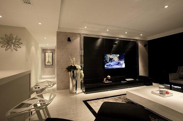 简约 二居 白领 收纳 旧房改造 客厅图片来自bjsdgjzs在【尚都国际装饰】光华里设计的分享