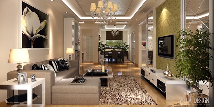 简约 欧式 混搭 三居 白领 80后 客厅图片来自原创艺墅装饰安琪在东亚逸品阁,温馨舒适简欧风格。的分享