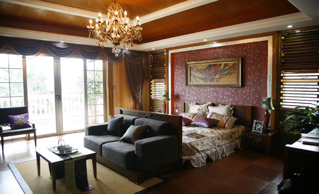 收纳 混搭 旧房改造 卧室图片来自bjsdgjzs在【尚都国际装饰】丽晶苑设计案例的分享