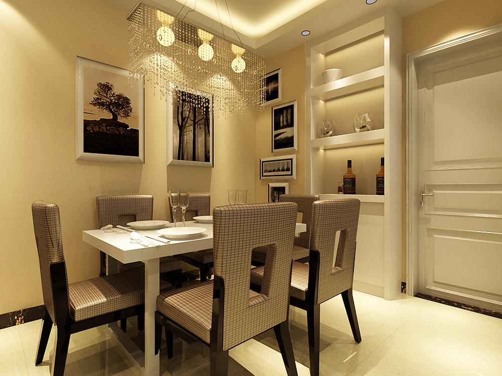 餐厅图片来自tjsczs88在中铁国际城-简约的分享