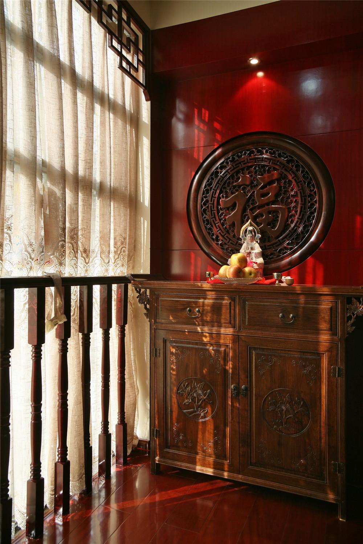旧房改造 中式风格 四居 小资 客厅图片来自装饰装修-18818806853在珠江新城中海花地-中式风格的分享