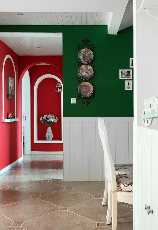 田园 三居 80后 loft 其他图片来自沪上名家装饰在宁静de田园--海悦华庭的分享