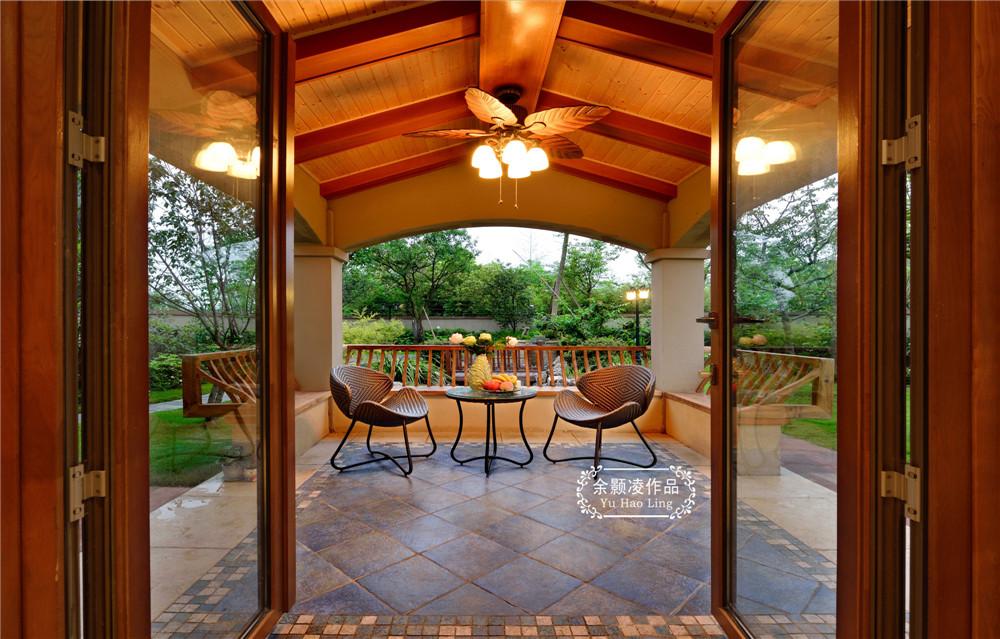美式 麓山国际 实景 别墅 其他图片来自成都业之峰装饰公司在美式实景风格分享的分享