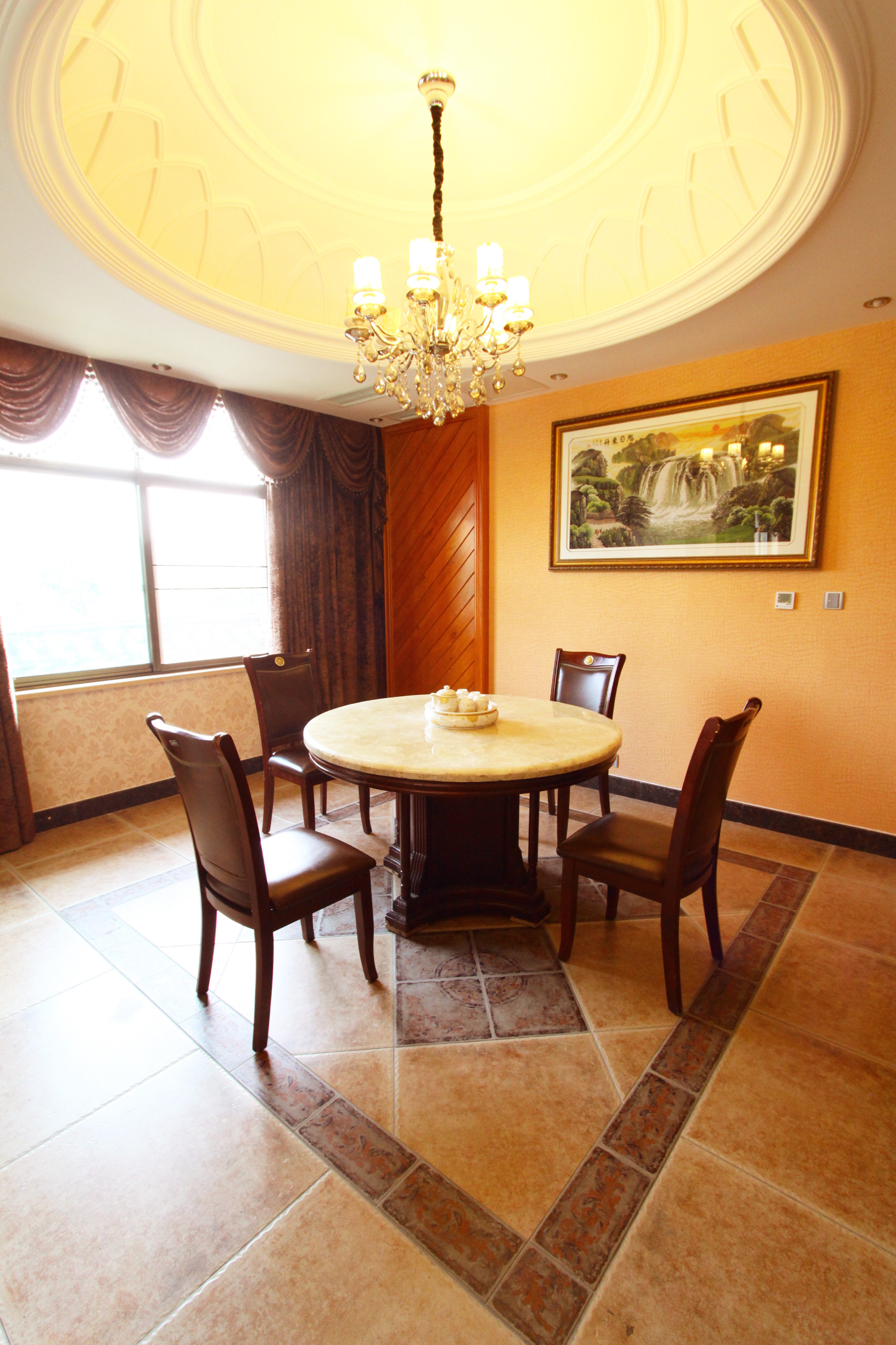 卧室 客厅 别墅 威尼斯商人 瓷砖 加盟图片来自威尼斯商人瓷砖博客在产品实景案例的分享