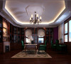 北京别墅装修——书房