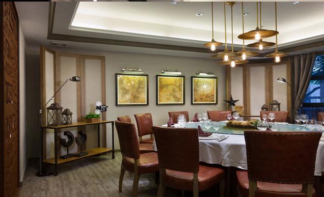 简约 收纳 小资 餐厅图片来自bjsdgjzs在【尚都国际装饰】尚都南塔装修的分享