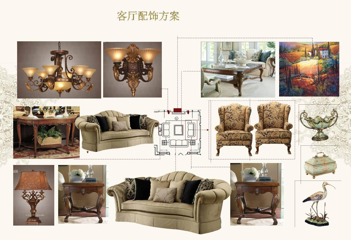 别墅 其他图片来自博览天下在君山高尔夫配饰方案的分享