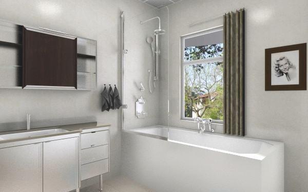 三居 卫生间图片来自天津尚层装修韩政在天津雅颂居的分享