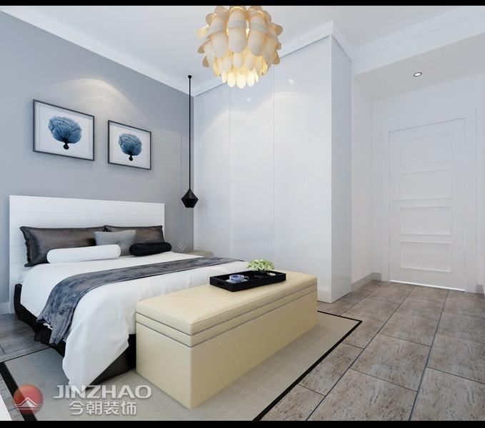 简约 卧室图片来自阿布的小茅屋15034052435在和泰紫园168平米-现代简约的分享