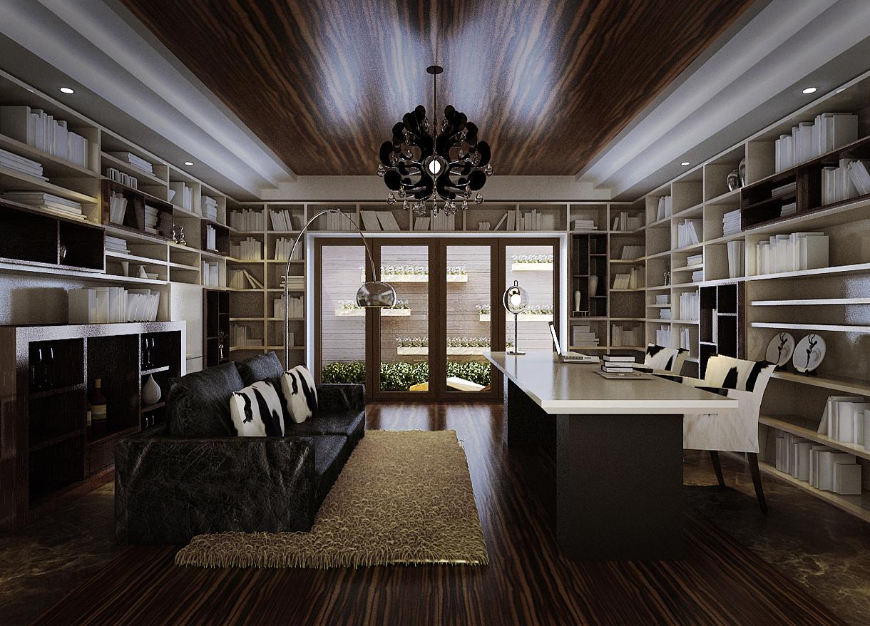 别墅装修 别墅设计 装修设计 尚层装饰 北京尚层 软装配饰 客厅图片来自北京别墅装饰在舒适,现在+智能化的现在风格的分享