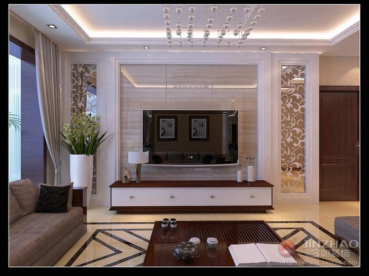 简约 客厅图片来自152xxxx4841在阳光汾河湾280平的分享
