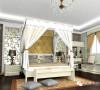 天津尚层卧室设计案例欣赏