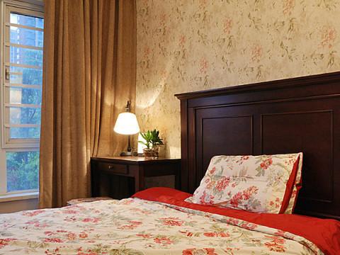 二居 80后 卧室图片来自2557638678x在保利香宾国际的分享