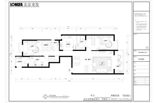 最好附上房子的平面户型图