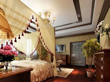地中海别墅 • 贵族混搭别墅设计