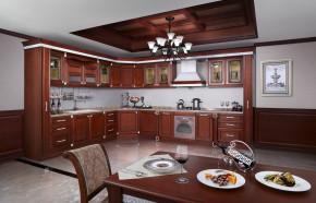厨房图片来自北京司米家居有限公司在诺昻庄园的分享