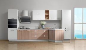 厨房图片来自北京司米家居有限公司在特鲁维尔的分享