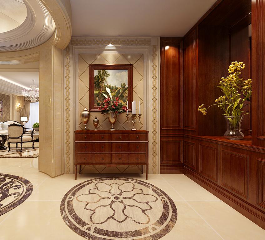 别墅 白领 小资 其他图片来自峰上大宅在峰上大宅远洋公馆220平的分享