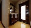 香格里拉140平美式风格