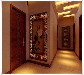 家装 设计师 瓦木油 中式风格 客厅 卧室 玄关 餐厅 卫生间 其他图片来自方林装饰在郭宝珣作品丨御泉华庭中式风格的分享