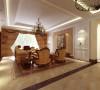 碧桂园美式风格别墅