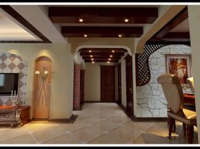 美式 三居 白领 小资 收纳 客厅 餐厅 其他图片来自百家装饰小迪在意大利风情小镇的分享