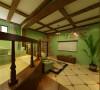碧桂园别墅美式风格