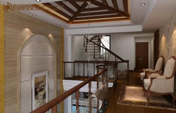在装修上对各种仿古的墙地砖、石材的偏爱和对各种仿旧工艺的追求上,总体而言,美式田园风格的客厅是宽敞而富有历史气息的。