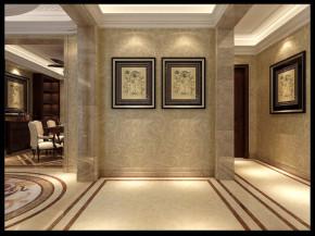 美式 三居 白领 收纳 80后 小资 客厅 餐厅 其他图片来自百家装饰小迪在远洋公馆的分享