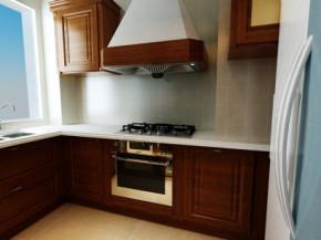 新古典 三居 白领 收纳 80后 小资 客厅 餐厅 厨房图片来自百家装饰小迪在香格里拉140平新古典的分享