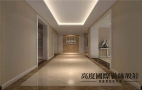 简约 现代 时尚元素 舒适 玄关图片来自高度老杨在中景江山赋装修设计的分享