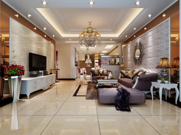 简欧式装修流行的一种风格,就是简约现代的欧式风格。家具灯饰一换,马上变成现在风格