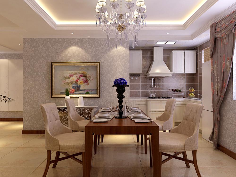 厨房图片来自tjsczs88在首创装饰-境界梅江-160平米的分享