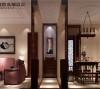 宽敞的客厅,富有空间感