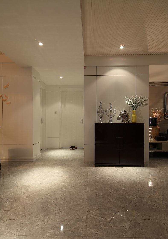 简约 别墅 小资 田园 卧室图片来自苹果装饰公司在大气四居室现代简约装修实例的分享