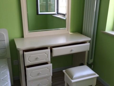 简约 白领 收纳 旧房改造 80后 卧室图片来自今朝装饰李海丹在温馨实用60㎡老房改造的分享