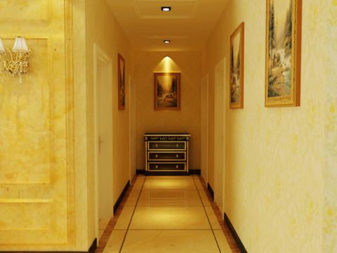 欧式 三居 白领 收纳 80后 小资 沈阳 装饰装修 室内设计 其他图片来自百家装饰小迪在泰莱首园100欧式风格的分享