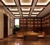 奢华的书房