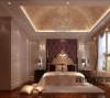 奢华,温馨的卧室