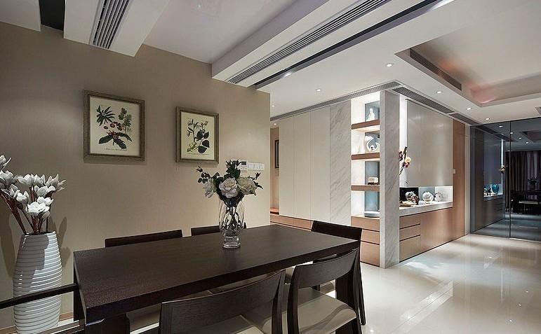 现代简约 紫薇小区 淡雅,宁静 三居 80后 小资 客厅图片来自沪上名家装饰在淡雅,宁静的家-紫薇小区的分享