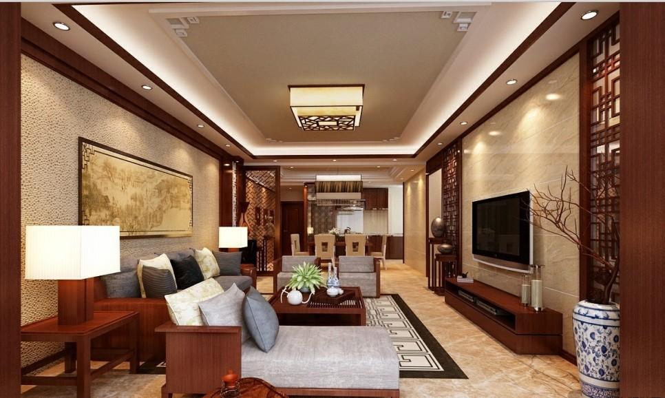 别墅 简约 别墅装修 客厅图片来自小若爱雨在红光港华路别墅的分享