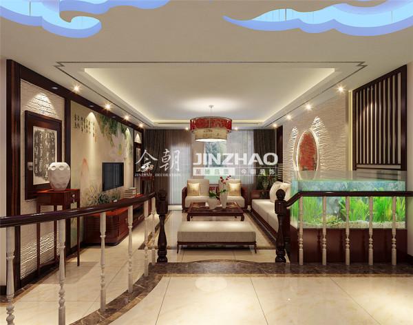 中式风格正是以我们几千年的历史文化最为支撑,传递给人们的是中国文化的深远、悠久、厚重、优雅的文化氛围,营造的是极富中国浪漫情调的生活空间。