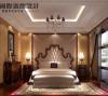 贵族,经典的卧室