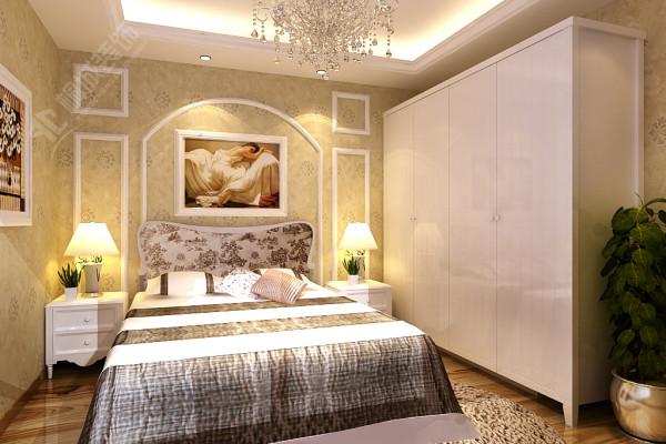 格调相同的壁纸  地毯 家具外罩  等装饰织物布置的家居蕴含着欧式传统的历史痕迹和深厚的文化底蕴  简化的线框  凸显简洁美   着力塑造尊贵又不失高雅的居家情调