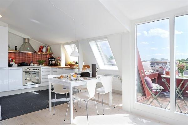 餐厅图片来自今朝装饰小闫在白领公寓 追求尽善尽美的分享